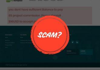 PHPworkplace là scam? 3